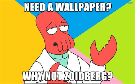 Meme Background Pictures - zoidberg wallpapers wallpaper cave