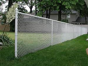 chain link fence With chain link fence paint colors