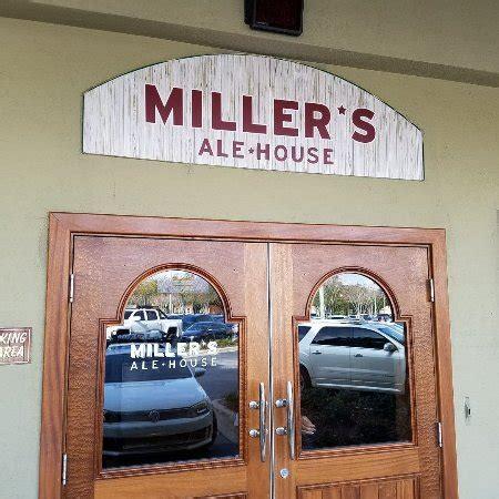 Jacksonville Ale House - 20171223 132054 large jpg billede af miller s ale house