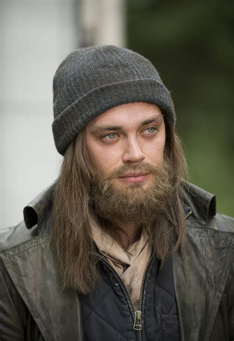 tom payne photos the walking dead tom payne talks about the mysteries of