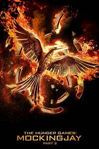 The Hunger Games: Mockingjay - Part 2 DVD Release Date ...