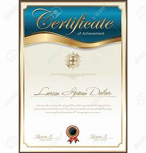 Free Certificate Template Award Templates Word Example Mughals