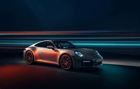Porsche 911 4k Wallpapers by Wallpaper Porsche 911 4s 2019 4k Automotive