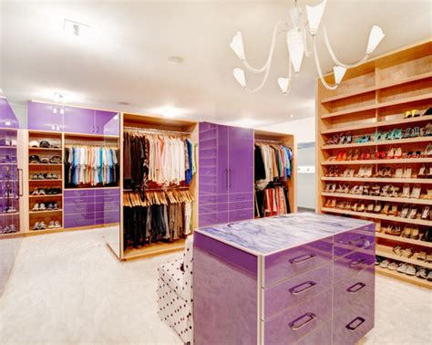 Big Closets by A Look At Some Master Closets From Houzz Homes Of