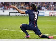 PSG le plan de la Juve pour s'offrir Cavani Football MAXIFOOT