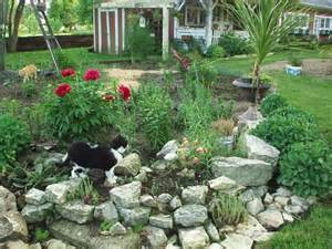 Sassi da giardino progettazione giardini usare