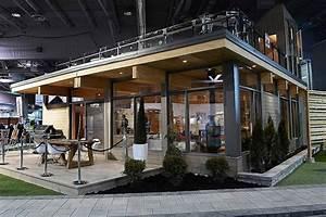 Exposition Soleil Maison : maison natur t audace du design simplicit des mat riaux ~ Premium-room.com Idées de Décoration