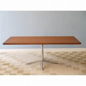 Table Basse Scandinave Vintage : table basse vintage scandinave metal bois annee 60 la maison retro ~ Teatrodelosmanantiales.com Idées de Décoration