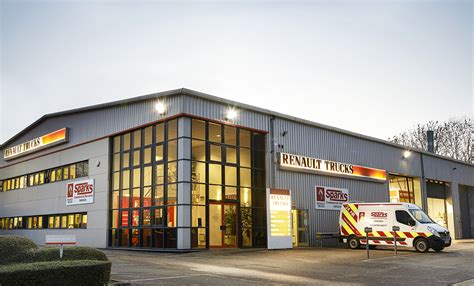 Sparks Commercial Services Expands Into Swindon With New