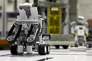 Olimpíada de Robótica está com inscrições abertas para estudantes de todo o país Portal 6