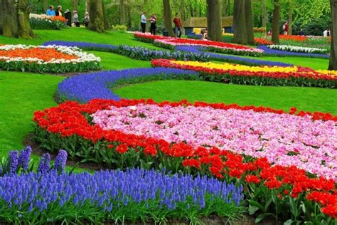 taman wisata bunga  jawa timur  cocok bagi liburanmu