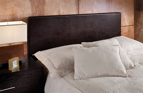 spring twin headboard brown value city furniture