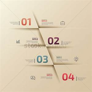 Infographic design elements Vector Image - 1613104 ...