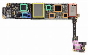 Iphone 8  8  Schematic