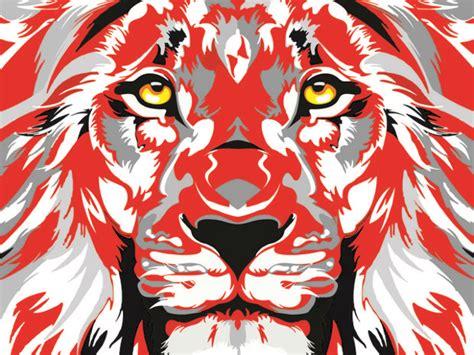 red lion wallpaper wallpaperlepi