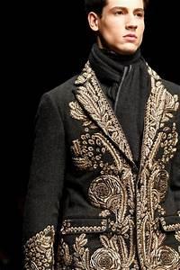 Baroque Gentleman Fashion : Baroque Tailoring