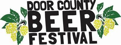 Beer County Door Festival Tickets Fest Sister