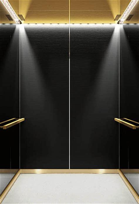 kone minispace passenger elevator