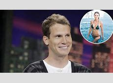Who's Daniel Tosh Wife? Is he Married to his Girlfriend