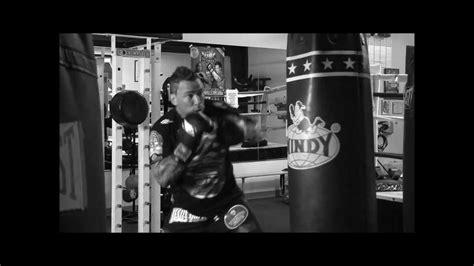 jason david frank  brock lesnar ufc fight promo youtube