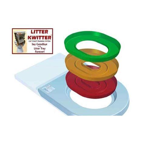 kit de toilette pour chat litter kwitter pattes a strass
