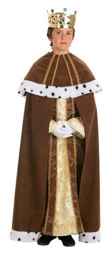 disfraz de mago gaspar infantil talla 3 7 9 a 241 os