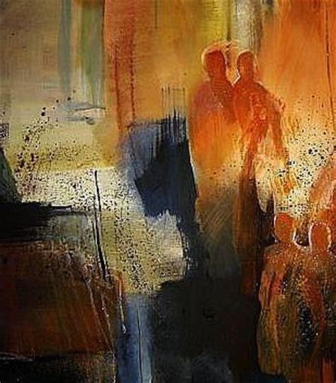acryl auf leinwand abstrakt bild menschen acryl auf leinwand abstrakt malerei