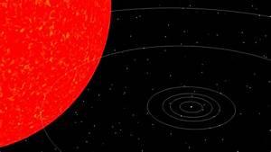 Betelgeuse U0026 39 S Size
