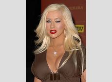 Actress and Celebrity Pictures Pictures of Christina Aguilera