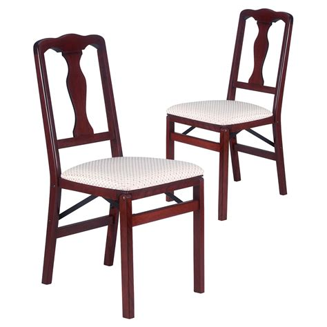 padded folding kitchen chairs dining chairs design ideas
