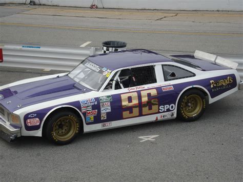 usac stock car race pocono  photo superbird ebay