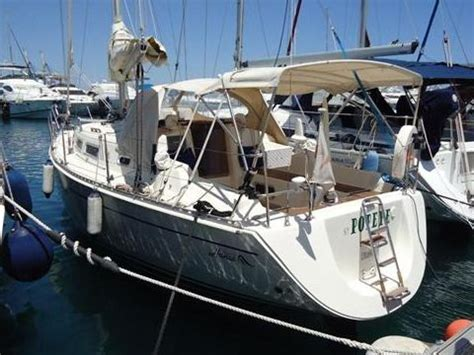 Boat Manufacturers Cyprus by Hanse 311 For Sale Daily Boats Buy Review Price