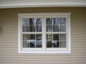 Double Hung Windows-The Window People