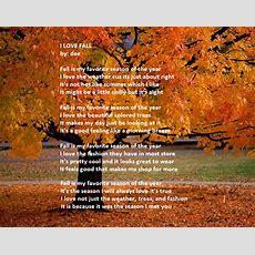 Simplymeeh! Why I Love Fall?