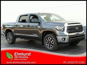 2020 Toyota Tundra Sr5 Owners Manual
