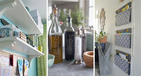 Diy Home Decor Projects And Ideas: Easy Home Decorating Hacks