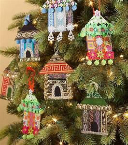 Trim, House, Ornament