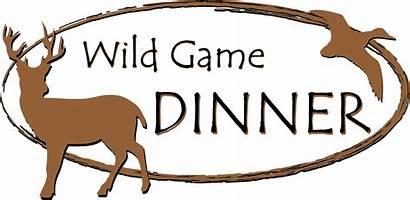 Wild Dinner Clipart Banquet Restaurant Supper Totaro