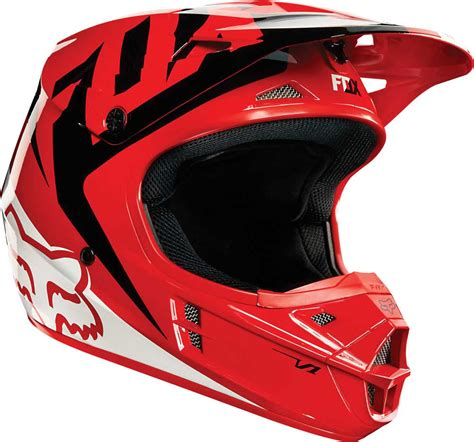 mens motocross helmets 2015 fox racing v1 race motocross dirtbike mx atv snell