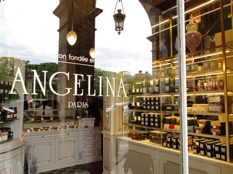 Angelina (Paris, FRANCE) ?????   A traveling foodie's gastronomic diary from around the world