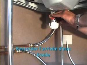 Comment Demineraliser De L Eau : comment installer un chauffe eau lectrique youtube ~ Medecine-chirurgie-esthetiques.com Avis de Voitures