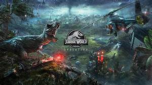 Jurassic World Evolution OUT NOW Frontier