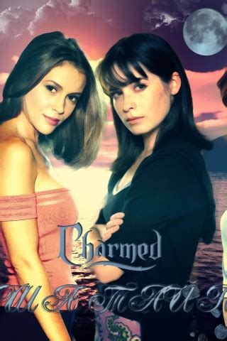 charmed sisters hd wallpapers