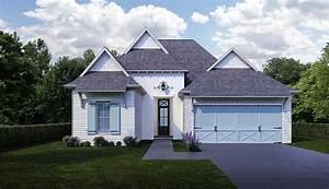 House, Plan, 40345