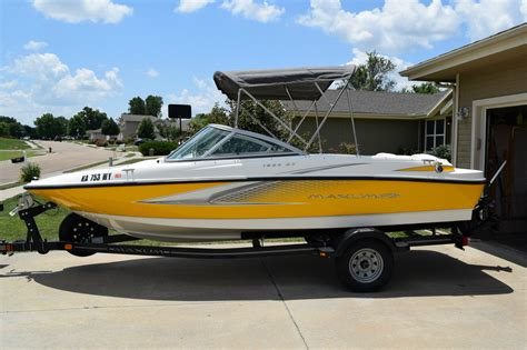 Maxum Boats 1800 Mx by Maxum 1800 Mx 2009 For Sale For 10 000 Boats From Usa