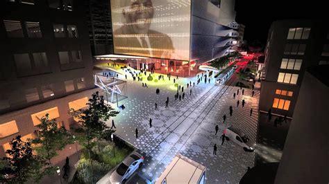 creative corridor  main street revitalization   rock youtube