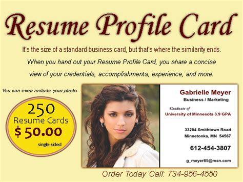 Job seeker business card examples job seeker business card examples 0 comments reheart Choice Image