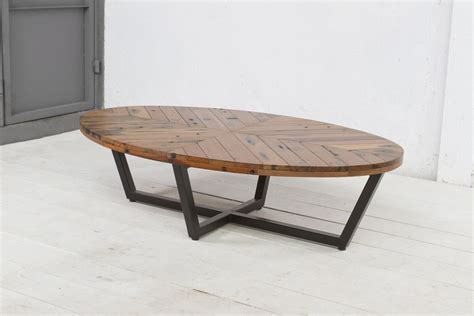 woodworking plans  oval coffee table ethridge