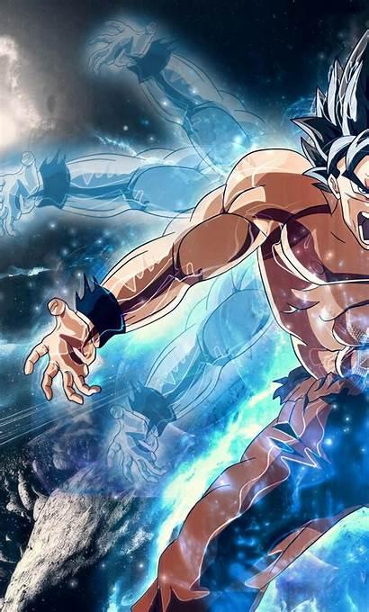 Dragon Ball Iphone Wallpapers Dbz Goku Xr
