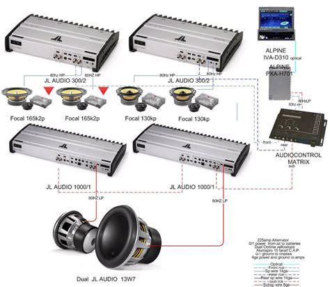 car sound wiring diagram 24 wiring diagram images